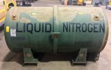 Nitrogen Tank Naval Warfare Center