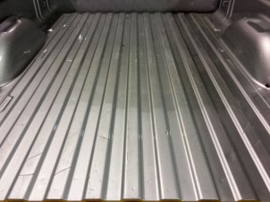 Bed Liner chevy silverado (2)