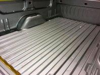 Bed Liner chevy silverado