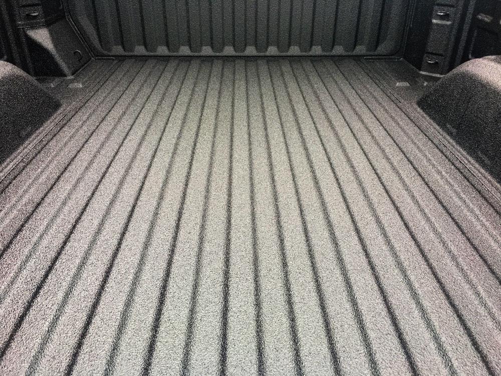 GMC Bed Liner