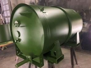 Nitrogen Tank (3)