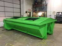 Ocean County Recycling Tough Coat