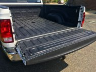 Dodge Ram 3500 Bed Liner