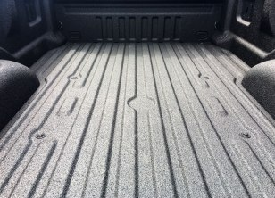 Ford F 350 Bed Liner (5)