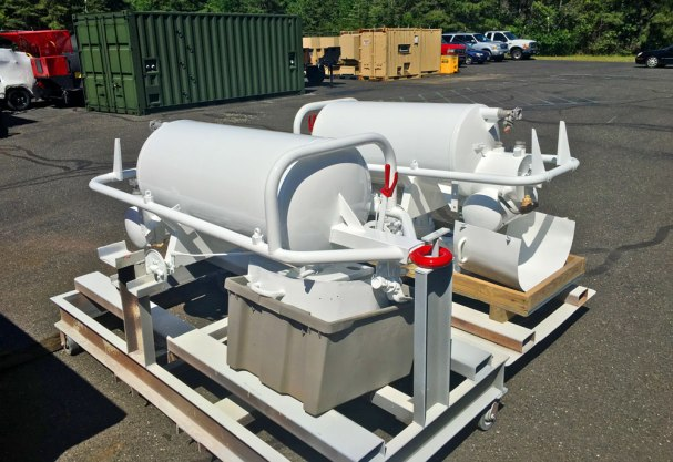 TMU-70 Portable Liquid Oxygen Tank (3)