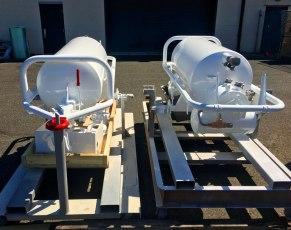 TMU-70 Portable Liquid Oxygen Tank (4)