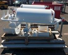 TMU-70 Portable Liquid Oxygen Tank (5)