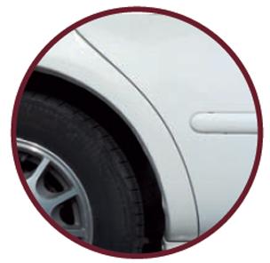 Treated Corrosion Prevention Compound CPCs