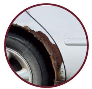 Untreated Corrosion Prevention Compound CPCs