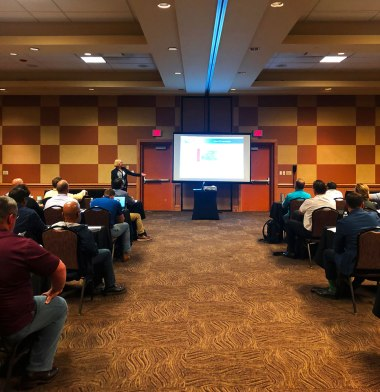 2019 Allied Nations Technical Corrosion Conference Liz Shivers