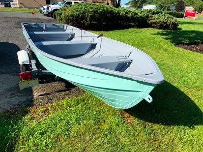 Canoe Boat - VEP