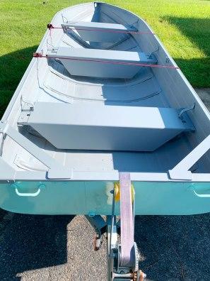 Canoe Boat - VEP (5)