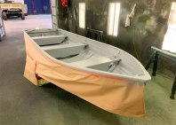 Canoe Boat - VEP (6)