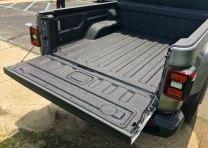 Jeep Gladiator Bed Liner