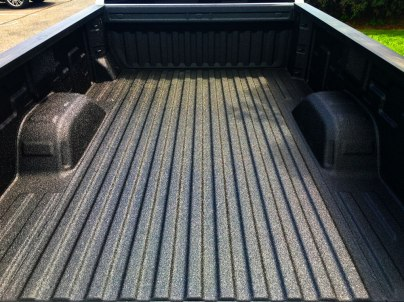 Tough Coat Bed Liner Lakewood