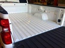 Tough Coat Bed Liner Lakewood