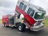 Monroe Township Fire Department