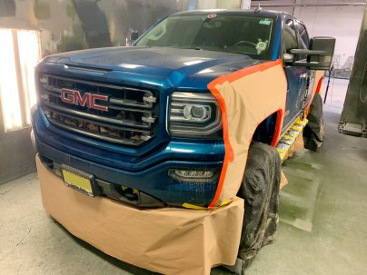 Tectyl Undercarriage Coatings GMC Sierra (4)