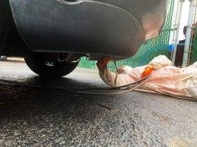 Asteral Rustproofing