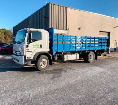 Ewing Rack Body Truck (5)