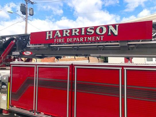 Rustproofing Harriosn Fire Department (4)