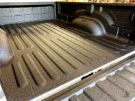 Dodge Ram Tough Coat Bed Liner