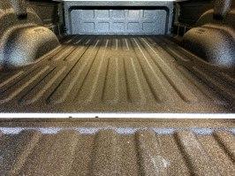 Dodge Ram Tough Coat Bed Liner