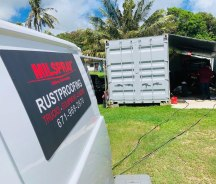Guam Rustproofing