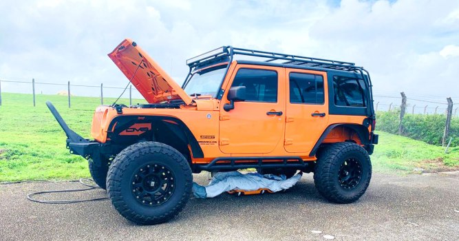 Guam Rustproofing Jeep (header)