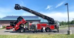 T-32 Rustproofing - Monroe Fire Department Header