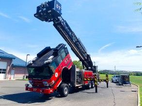 T-32 Rustproofing - Monroe Fire Department