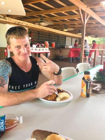 MILSPRAY Guam Holiday Luncheon 2020