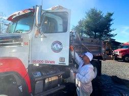 Rustproofing - Tabernacle Department Of Public Works