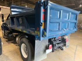 Dump Truck - Dover Air Force Base - After