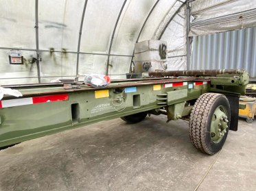 M1147 LHS Trailer Before