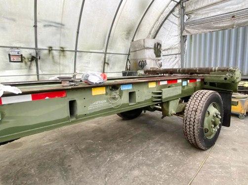 M1147 LHS Trailer Before