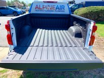 Tough Coat Bed Liner Alpine Air