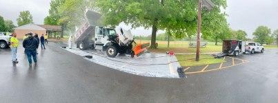 Edgewater Park Rustproofing