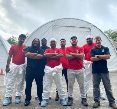 Guam CPAC Team