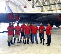 MILSPRAY-Guam-Wash-Team