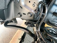 Ford F450 Super Duty Undercarriage