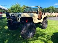 Jeep Tough Coat After