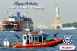 U.S. Coast Guard 231st Birthday