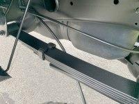 Dodge Ram Tectyl Undercarriage Coatings (After)