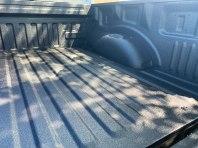 Tough Coat Bed Liner Ford F-150