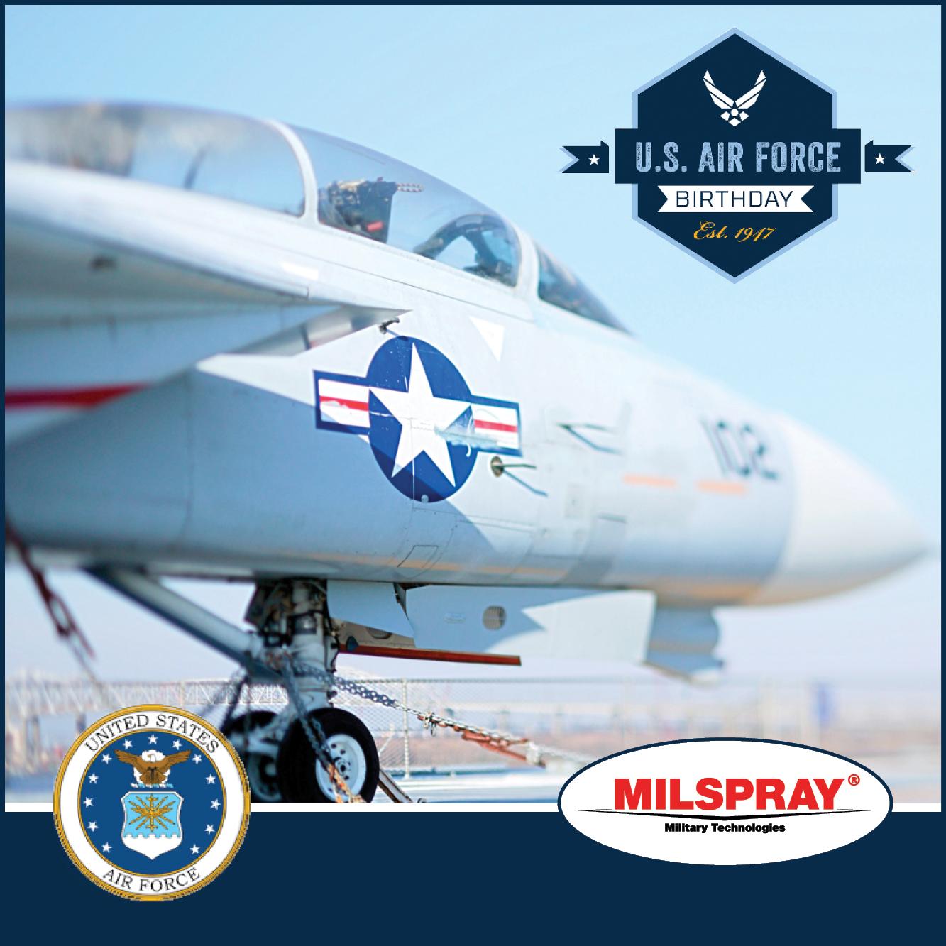 Air Force Birthday (2021)