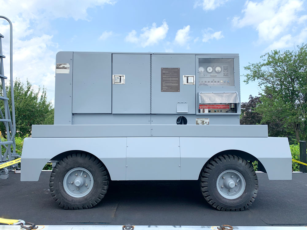 AM32A-86 Generator (After)