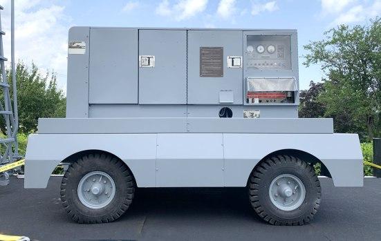 AM32A-86 Generator Header