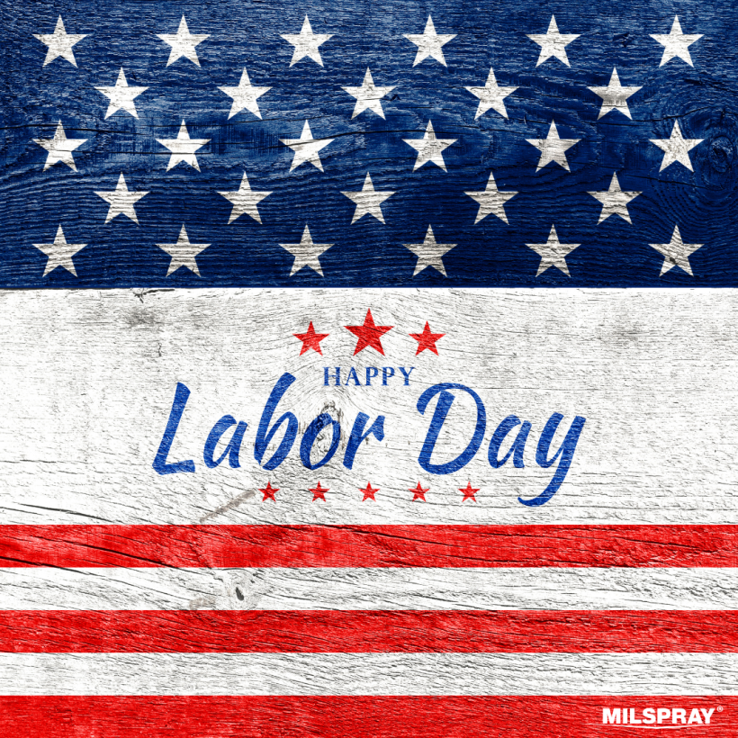 Labor Day 2021