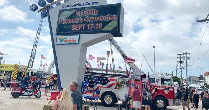 NJ State Fireman's Convention 2021 (header)
